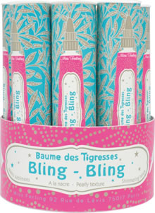 Miss Ferling ミスファーリング Bling Blingブリング・ブリング(ハンドクリーム)