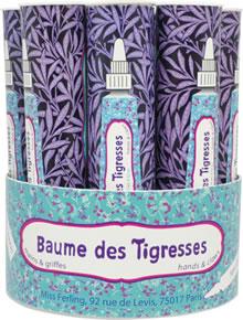 Miss Ferling ミスファーリング Baume des Tigressesボーム・デ・ティグレース(ハンドクリーム)